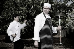 Shoot the Chef 2014